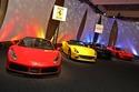 جناح فيراري في معرض ديترويت للسيارات 2017