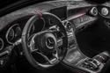 1 كارليكس تكشف عن تعديلاتها المذهلة لسيارة مرسيدس AMG C43