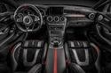2 كارليكس تكشف عن تعديلاتها المذهلة لسيارة مرسيدس AMG C43