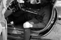 اعتاد هاني سعد على الظهور مع سياراته الفارهة