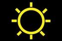 اشارات تحذير مصابيح السيارة (3)