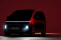 هيونداي موتور تصرح عن مركبة من فئة ميني فان - MPV