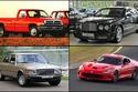 أهم 25 سيارة تمتلك أكبر محركات في العالم