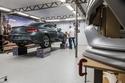 مرسيدس سي كلاس كوبيه معدلة بألياف الكربون من Larte Design 2
