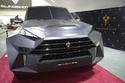 يصل سعر سيارة كارلمان كينج الصينية إلى 2 مليون دولار