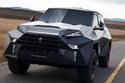 معرض لوس أنجلوس: الصين تطلق أغلى شاحنة في العالم