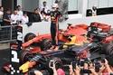فيرشتابن بطل سباق ألمانيا المخادع