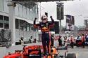 فورمولا 1: فيرشتابن بطل سباق ألمانيا المخادع