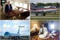 فخامة طائرة ترامب تنتصر على طائرة الرئاسة الأمريكية الفريدة