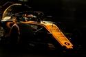 سيارة فريق رينو شريك إنفينيتي في الفورمولا واحد