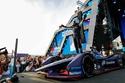 سباق فورمولا إي الدرعية 2021