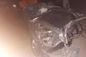 صور إيناس عزالدين تتعرض لحادث سير مروع وهذا هو مصيرها 2