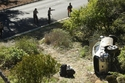 تعرض اللاعب الشهير في عالم رياضة الجولف تايجر وودز إلى حادث عنيف