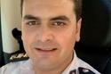 ضابط الشرطة المصري، النقيب شاهر قمرة، الذي تحفظ على سيارة حمو بيكا