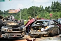 أكثر من مليون شخص يموت كل عام بسبب السيارات