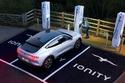 فورد ستتحول لعلامة كهربائية بالكامل في الأسواق الأوروبية