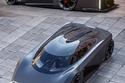 """طراز رياضي اختباري جديد سيعرف باسم كوينيغسيغ راو """"Koenigsegg Raw""""."""