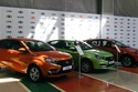 "B0 بمصنع ""أفتوفاز"" قد قام بإنتاج السيارة المليون خلال شهر يونيو"