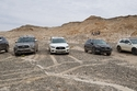 من منغوليا مع الحب... رحلة مثيرة مع سيارات إنفينيتي