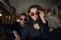 نظارات شمسية من بنتلي ومايباخ