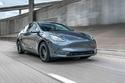 طراز Tesla Model Y