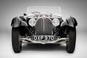 طراز Bugatti Type 57SC Tourer الكلاسيكي