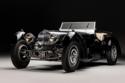 طراز Bugatti Type 57S الكلاسيكي