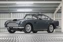 طراز Aston Martin DB4 GT الكلاسيكي