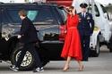 صور سيارات ميلانيا ترامب سيدة أمريكا الأولى 1