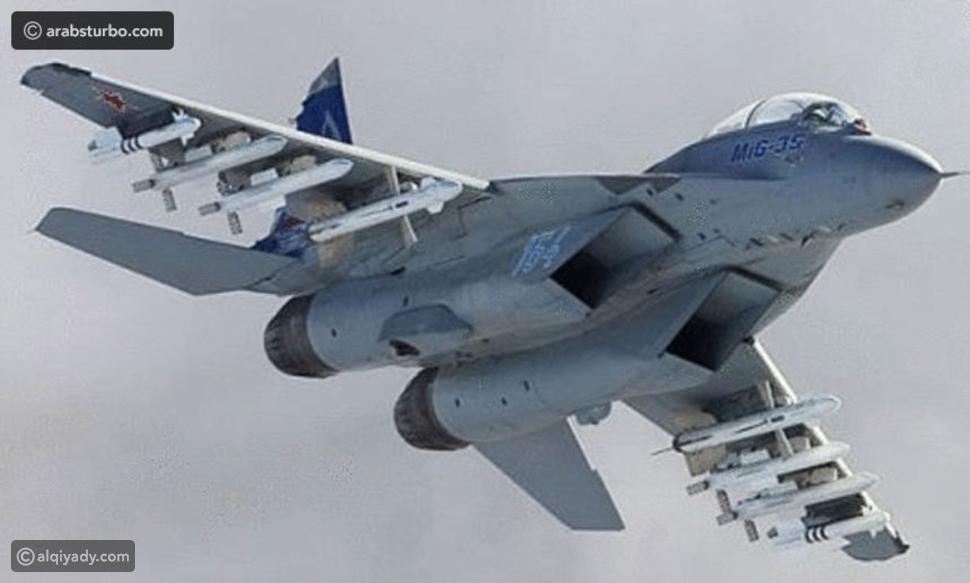 أخطر 10 طائرات مدمرة في العالم