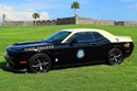 بالصور والفيديو.. الأسطورة تنضم لشرطة فلوريدا الأمريكية