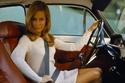 فولفو تصنع حزام الأمان وتتنازل عن براءة الاختراع