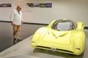 متحف ألفاروميو شاهد على تاريخ من المجد والإبتكار 1
