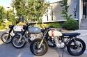 دراجة بي إم دبليو R8.. كلاسيكية بمحرك كهربائي!