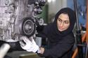 صاحبة أول ورشة لإصلاح السيارات في الإمارات