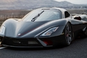 سيارة SSC تواتارا تطلاق أسرع سيارة طرق في العالم.