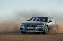 بإعادة طرح طراز A6 Allroad في سوق السيارات الأمريكي