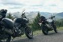 7 اكسسوارات هامة في عالم الدراجات النارية