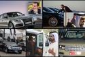 صور لسيارات ملوك ورؤساء العرب