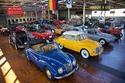 متحف لين للسيارات