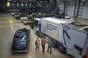 ديفيد بيكها يستثمر في السيارات الكهربائية