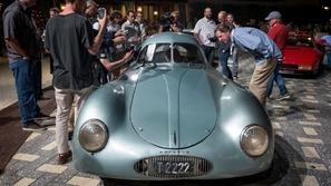 لسبب غريب.. فشل بيع سيارة تاريخية بقيمة 20 مليون دولار