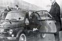 الأمير فيليب عاشق للسيارات منذ ثلاثينيات القرن الماضي