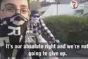 إيرانيات يتحدين منعهن من ركوب الدراجات