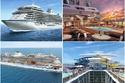 السفن السياحية الأكثر رفاهية وفخامة في 2016