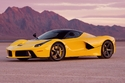 فيراري لافيراري صفراء عداد 510 كلم للبيع بأكثر من 13 مليون ريال!
