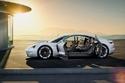 بورش تطلق اسم تايكان على أول سيارة كهربائية تنتجها على الإطلاق 1