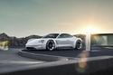 بورش تطلق اسم تايكان على أول سيارة كهربائية تنتجها على الإطلاق 2