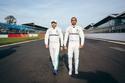 صور.. ميرسيدس تكشف عن سيارتها الخارقة لسباقات فورمولا 1