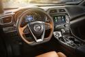 2020-Nissan-Maxima interior